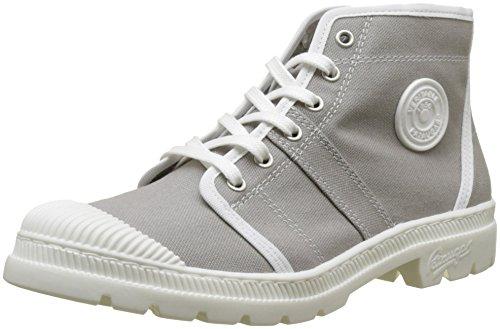 Pataugas Damen Authentiq/T F2d Desert Boots Grau (Grau)