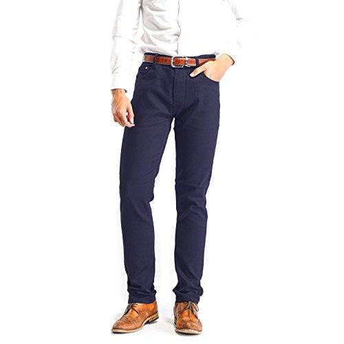 Robelli Herren Relaxed Hose mehrfarbig mehrfarbig one size dunkles marineblau