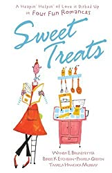 Sweet Treats: Cupcakes for Two/Blueberry Surprise/Bittersweet Memories & Peppermint Dreams/Cream of the Crop (Inspirational Romance Collection) by Birdie L. Etchison (2004-10-01)