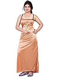 Amazon.in  Eligible for Pay On Delivery - Nighties   Nightdresses   Sleep    Lounge Wear  Clothing   Accessories 26cfdd771