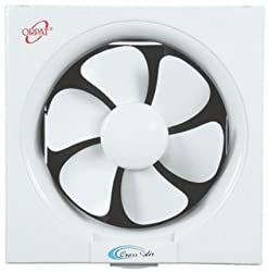 Orpat Exhaust Fan (White)