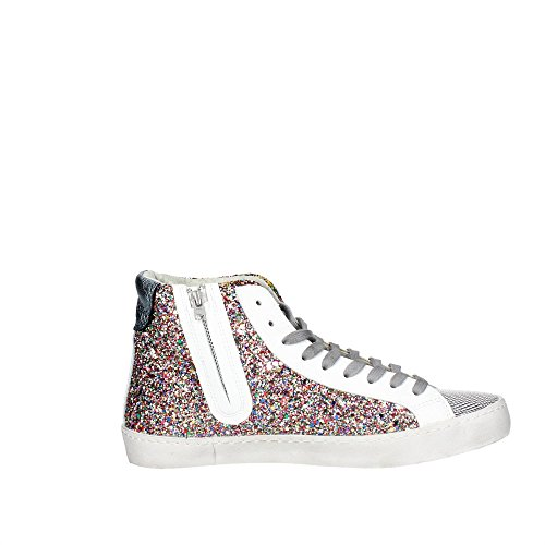 Date Chaussures Hill High-39 Alta Donna Multicolore