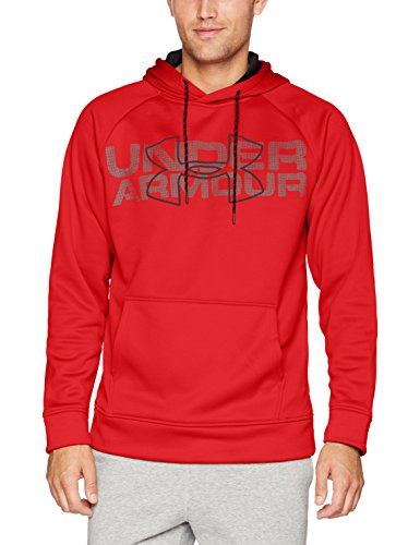Under Armour AF Graphic Po Sudadera