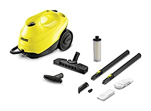 Karcher SC3 All-in-One Steam Cleaner, 1900 W, 3.5 Bar by Karcher
