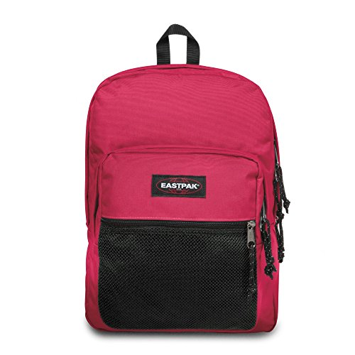 Eastpak Pinnacle Rucksack, 38 Liter, One Hint Pink