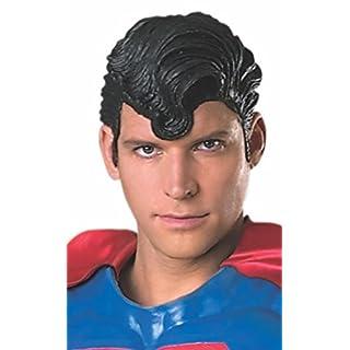 Perücke Superman TM für Erwachsene