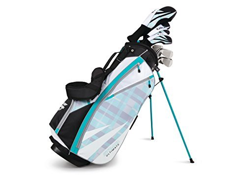 Callaway, Callaway Women s 2016 Strata Ultimate Complete Golf Set with Bag  (16-Piece, Right d7f2770f7e18