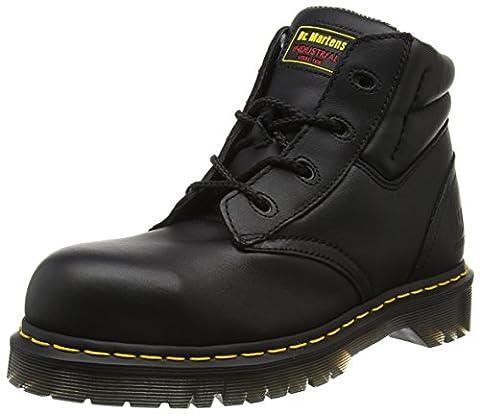 Dr. Marten's Icon, Men's Safety Boots, Black, 12 UK (47 EU)