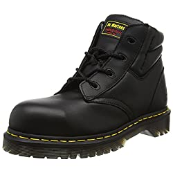 dr. marten's icon, men's safety boots - 41f 2BUHmQPFL - Dr. Marten's Icon, Men's Safety Boots