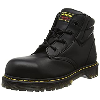 Dr. Marten's Icon, Men's Safety Boots 4