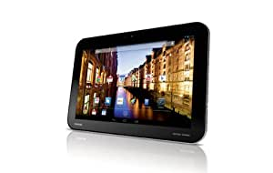 """Toshiba Excite Pro AT10LE-A-10D Tablette Tactile 10,1"""" (25,65 cm) Nvidia 1,8 GHz 32 Go Android Jelly Bean 4.2.2 Wi-Fi Argent"""