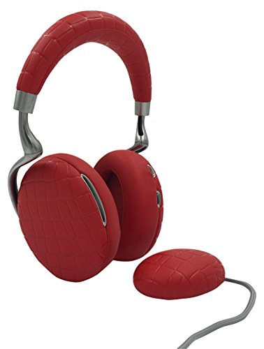 Casque bluetooth Parrot Zik 3 Rouge croco