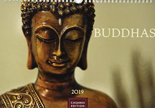Buddhas 2019 S 35x24cm