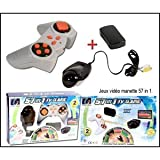 Spiele Console TV 57in 1