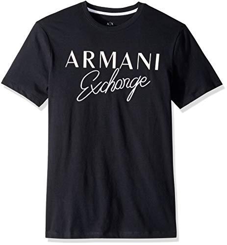 AX ARMANI EXCHANGE T-Shirt UOMO 6ZZTDS-ZJH4Z Autunno Inverno M 948617a6be6