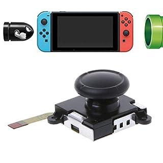 Aokur Stick Rocker 3D Analog Joystick Daumen für NS Nintendo Switch Joy-Con Controller