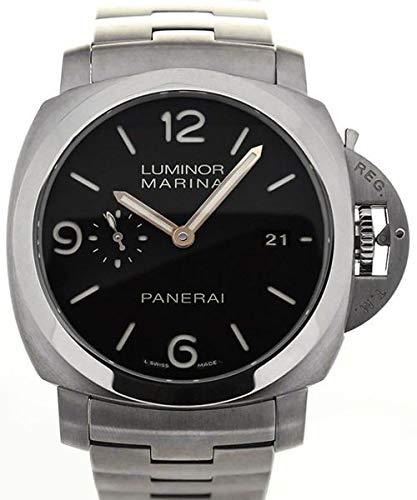Officine Panerai PAM00352 - Orologio da polso uomo, titanio