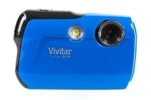 Vivitar V5119-BLU-INT Appareil photo numérique 1,8'' 5 Mpix Bleu