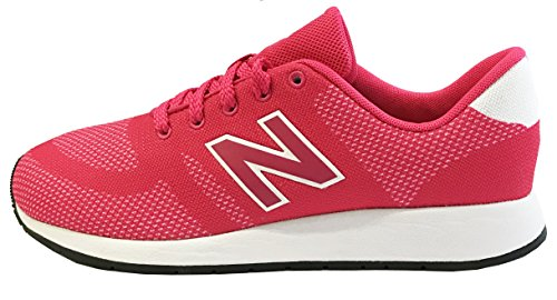 New Balance Unisex-Kinder 420 Sneaker Pink (Pink/White)