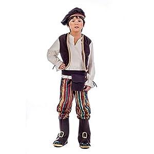 Limit Sport- Tabernero Medieval, disfraz infantil, 6 (MI046 6)