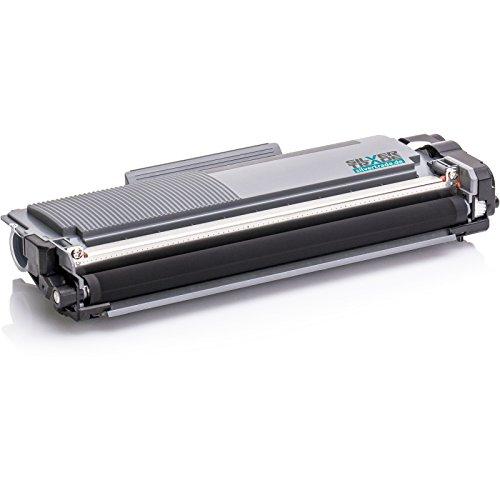 Toner compatibile con Brother TN-2320 / DCP-L 2500 D / 2500 Series / 2520 DW / 2540 DN / 2560 DW / 2700 DW / HL-L 2300 D / 2300 Series / 2320 D / 2321 D / 2340 DW / 2360 DN / 2360 DW / 2361 DN / 2365 DW / 2380 DW / MFC-L 2701 / 2700 DW / 2700 Series / 2701 DW / 2703 DW / 2720 DW / 2740 CW / 2740 DW Noir 2600 Pages