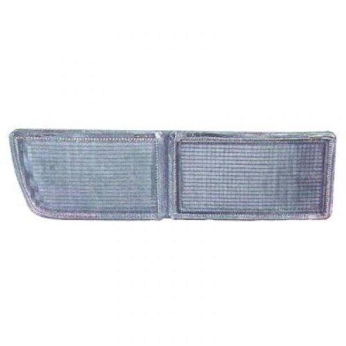 Van Wezel 5880909 Cache Crochet Remorquage