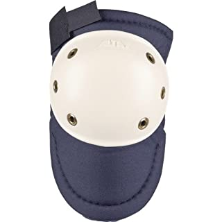 ALTA Tactical Altapro Hard Round Knee Pads - White/Navy