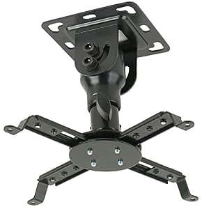 UMount 1302 Heavy Duty Universal Video Projector Ceiling Mount Bracket Holder