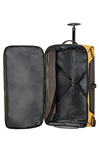 Samsonite- Paradiver light - Reisetasche mit Rollen 79 cm, 121.5L, Gelb - 3