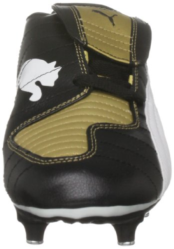 Puma V-Kon Iii SG, Baskets Basses Homme, 0 EU Noir