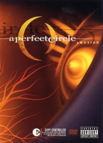 Amotion DVD+CD