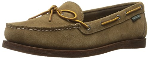 Eastland Women's Yarmouth Camp Moc Slip-on Womens Camp Moc