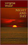 Night and Day (Modernist Classics Book 3) (English Edition)