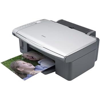 EPSON Stylus DX4850 Imprimante Multifonctions Jet d'encre Couleur