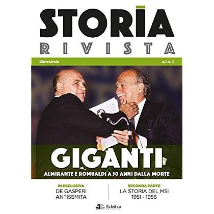 Storia Rivista (2018)