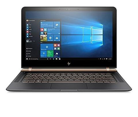 HP Spectre 13-v000nf Ultrabook 13