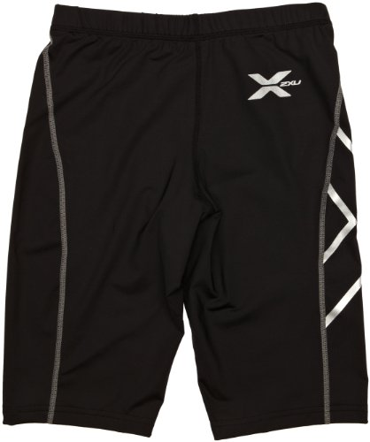 2XU Herren Hose Compression Shorts Black