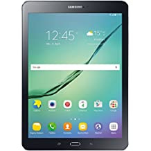 Samsung Galaxy Tab S2 SM-T819N - Tablet 32GB, ( IEEE 802.11ac, Android, Pizarra, Android, 64 bits) color negro