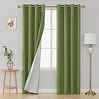 Suchergebnis auf Amazon.de für: blackout vorhang - Vorhänge ...