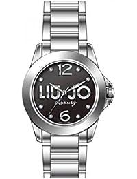 Amazon.it  Liu Jo - Armilla Gioielli Shop  Orologi b7810930c7e