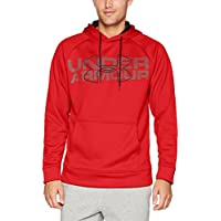 Under Armour Men's Af Graphic Po Hoodie Warm-up Top