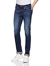 US Polo Association Men's Skinny Fit Jeans