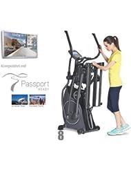 Andes 8i Crosstrainer Horizon Fitness - Modell 2013/ 2014