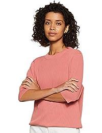 Marks & Spencer Women's Cardigan (T38/7764G_Blue Mix_Large)