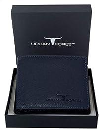 Urban Forest Dakota Mens Leather Wallet