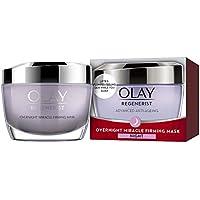 Olay Regenerist Overnight Miracle - Máscara de reafirmación (50 ml)