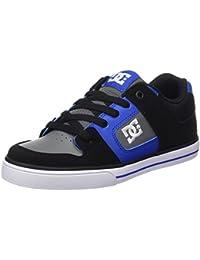 DC Shoes  Pure, Sneakers Basses Garçon
