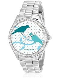 Naf Naf Reloj de cuarzo Woman N10024-009 36.0 mm