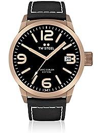 TW Steel Reloj de cuarzo Unisex Twmc50 50 mm