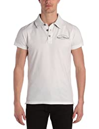 Helly Hansen Oslo Fjord Graphic Polo Manche courte avec broderie homme